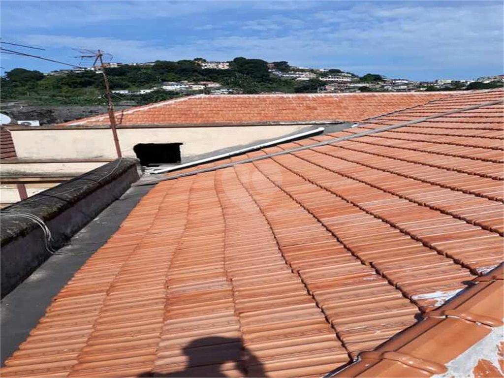 Venda Salas Santos Centro REO548035 15