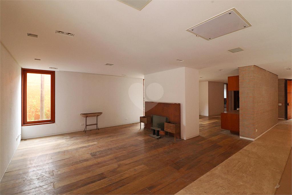 Venda Casa São Paulo Alto De Pinheiros REO548072 23