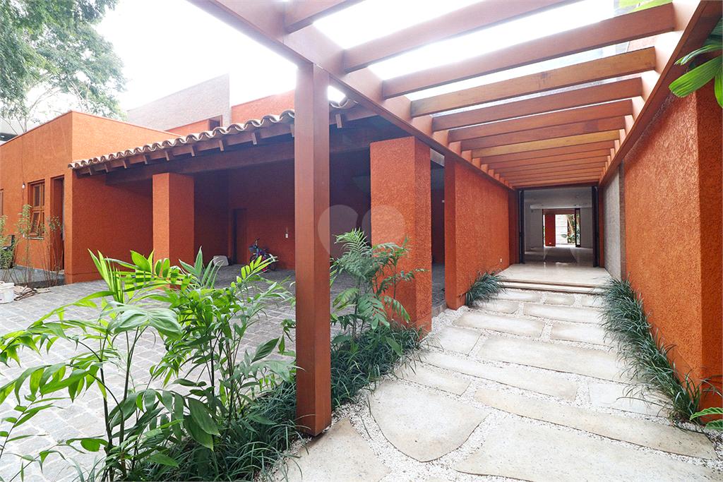 Venda Casa São Paulo Alto De Pinheiros REO548072 4