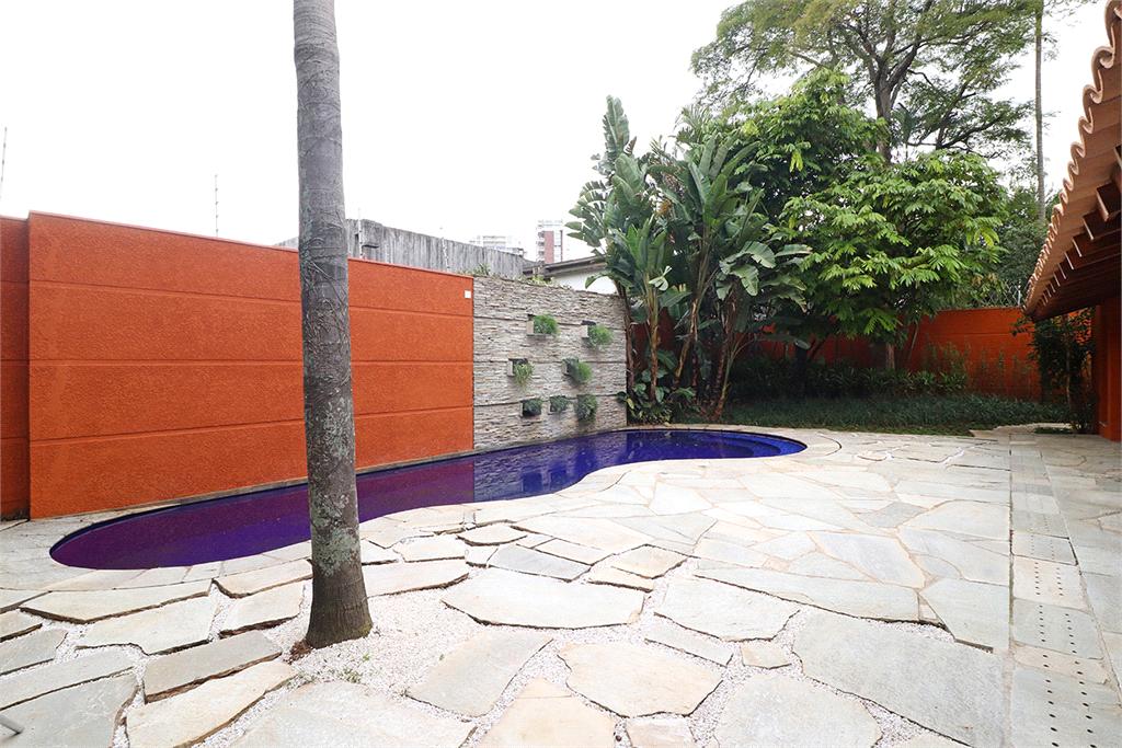 Venda Casa São Paulo Alto De Pinheiros REO548072 6