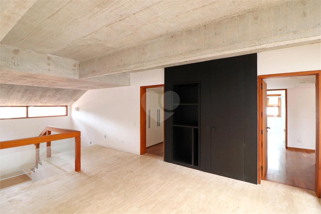 Venda Casa São Paulo Alto De Pinheiros REO548072 16