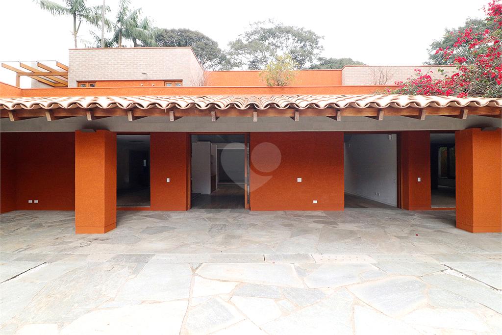 Venda Casa São Paulo Alto De Pinheiros REO548072 5