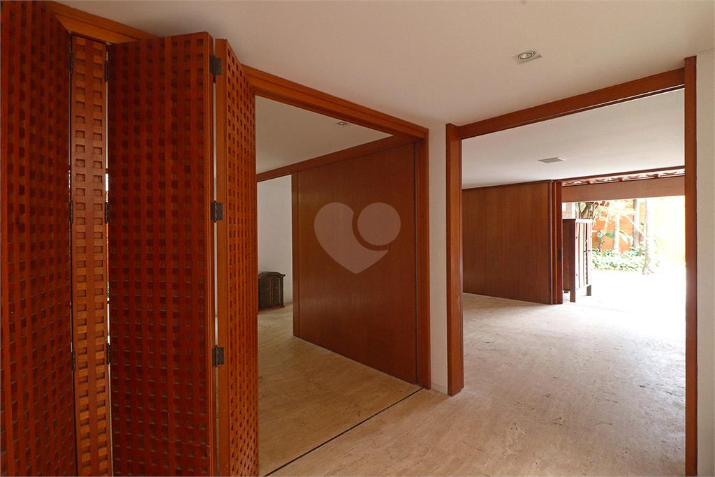 Venda Casa São Paulo Alto De Pinheiros REO548072 3