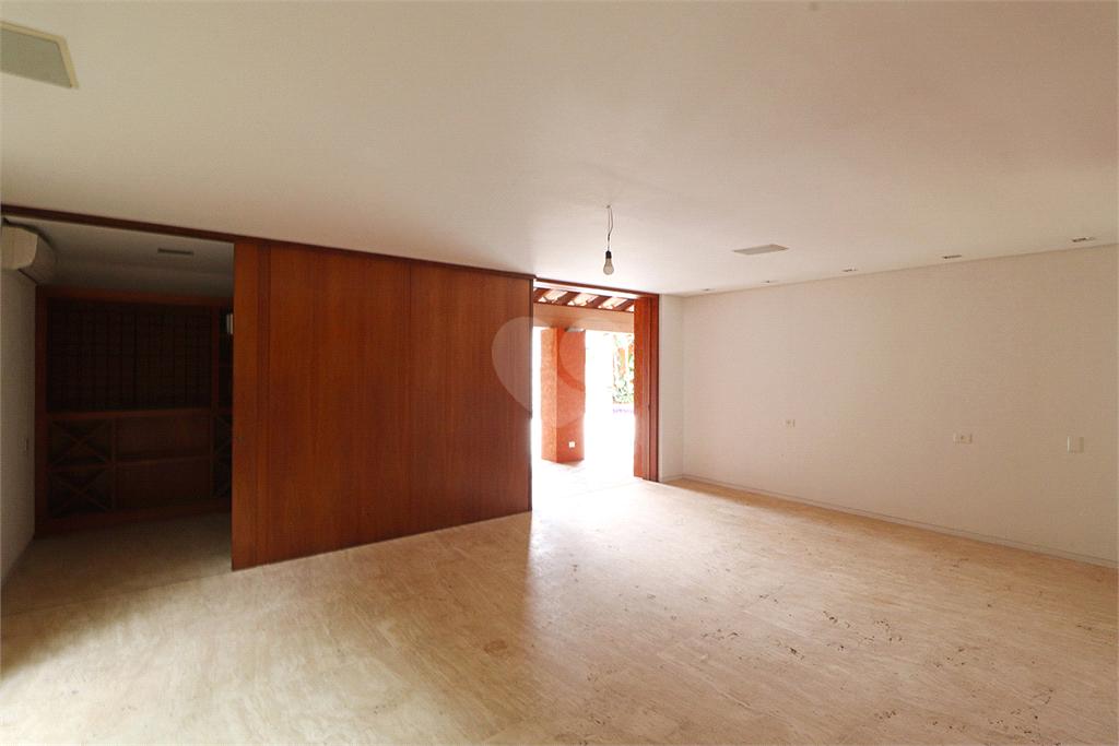 Venda Casa São Paulo Alto De Pinheiros REO548072 11