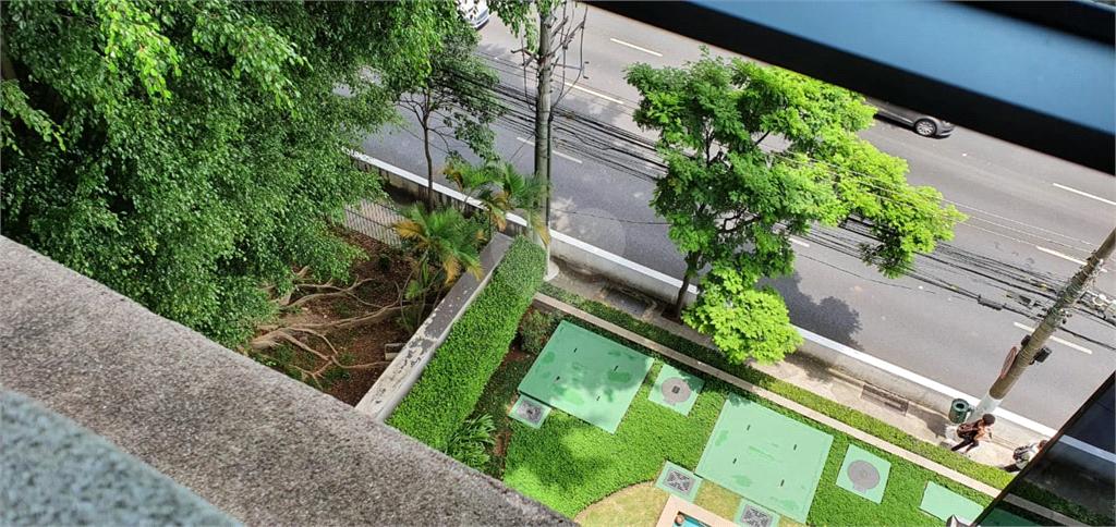 Venda Salas São Paulo Alto De Pinheiros REO548074 9