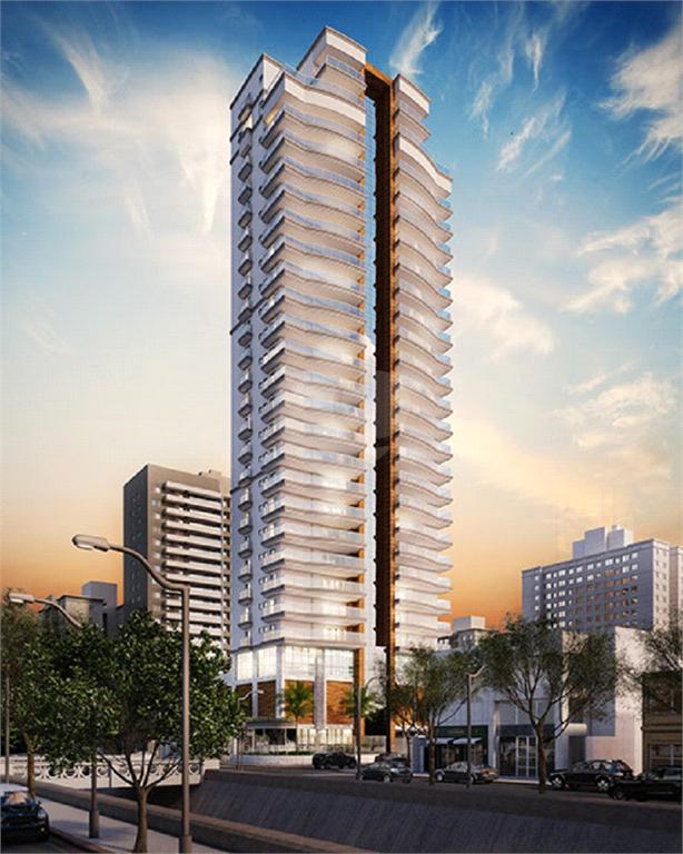 Venda Apartamento Santos Aparecida REO548094 33