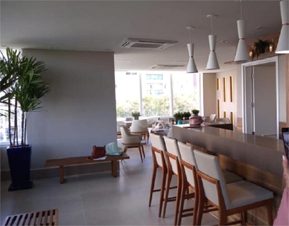Venda Apartamento Santos Aparecida REO548094 6