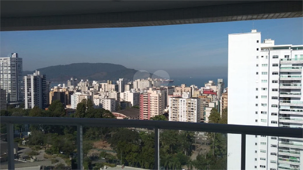 Venda Apartamento Santos Aparecida REO548094 19