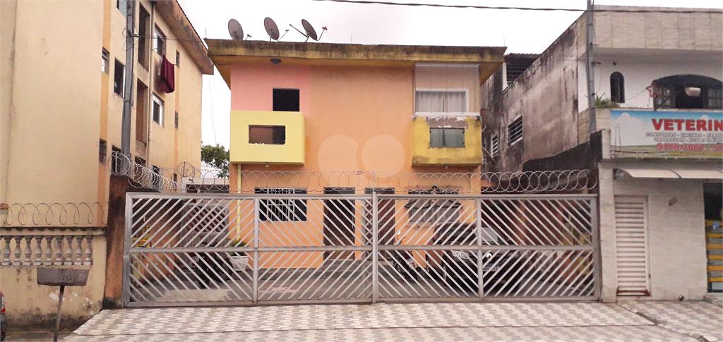 Venda Casa de vila São Vicente Cidade Naútica REO548297 12