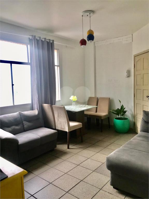 Venda Apartamento Salvador Rio Vermelho REO548439 2