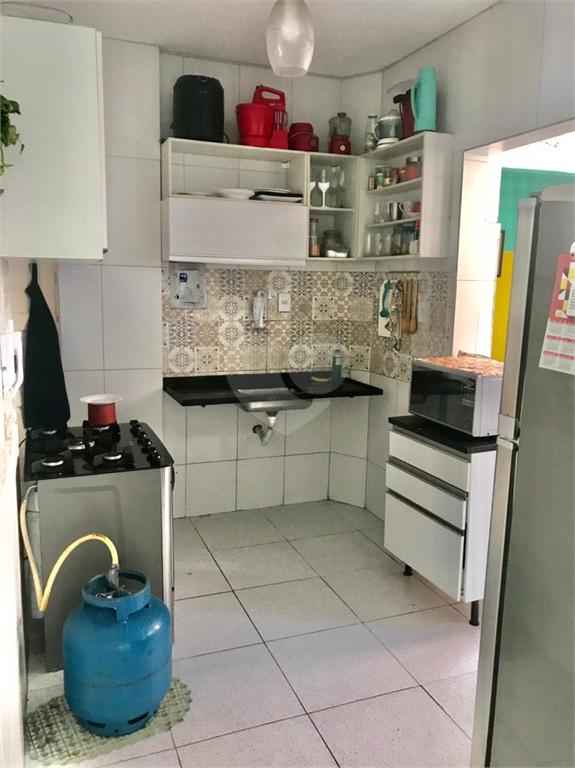 Venda Apartamento Salvador Rio Vermelho REO548439 5