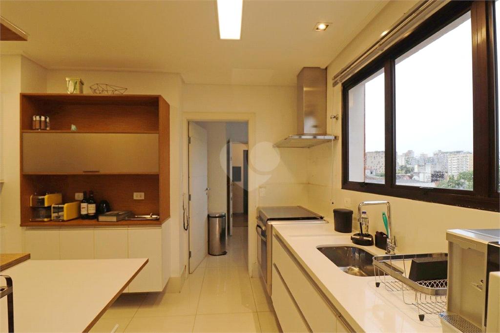 Venda Apartamento São Paulo Vila Madalena REO548583 14
