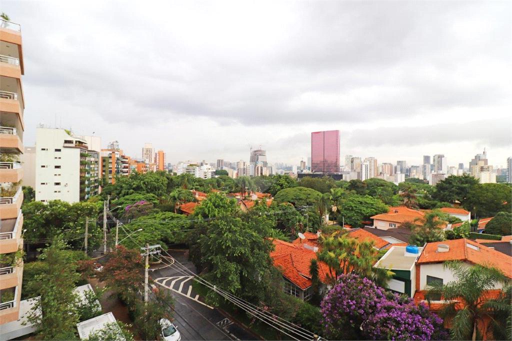 Venda Apartamento São Paulo Vila Madalena REO548583 18