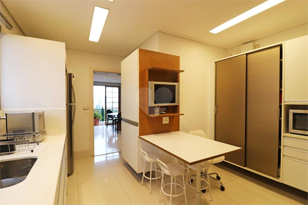 Venda Apartamento São Paulo Vila Madalena REO548583 39