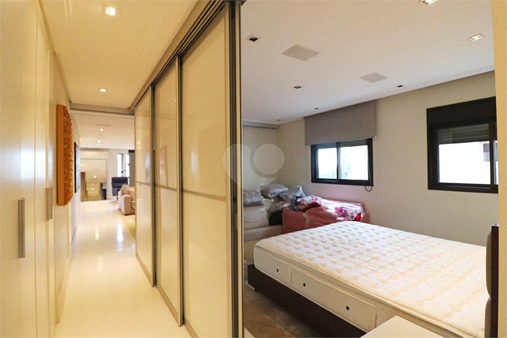 Venda Apartamento São Paulo Vila Madalena REO548583 35