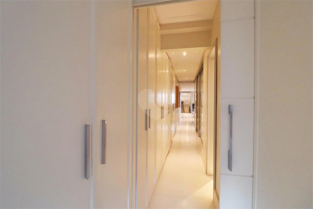 Venda Apartamento São Paulo Vila Madalena REO548583 29