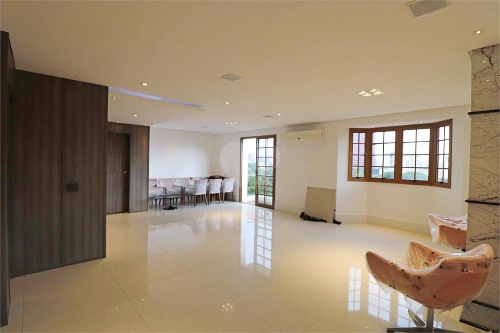 Venda Apartamento São Paulo Vila Madalena REO548596 4
