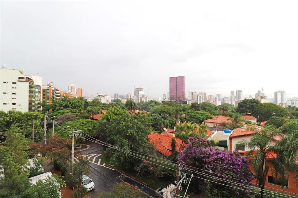 Venda Apartamento São Paulo Vila Madalena REO548596 2