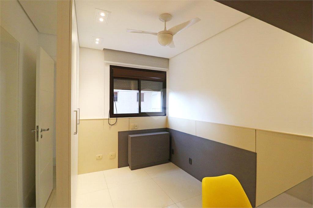 Venda Apartamento São Paulo Vila Madalena REO548596 20