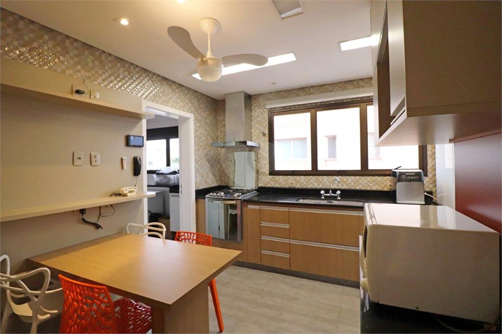Venda Apartamento São Paulo Vila Madalena REO548596 9