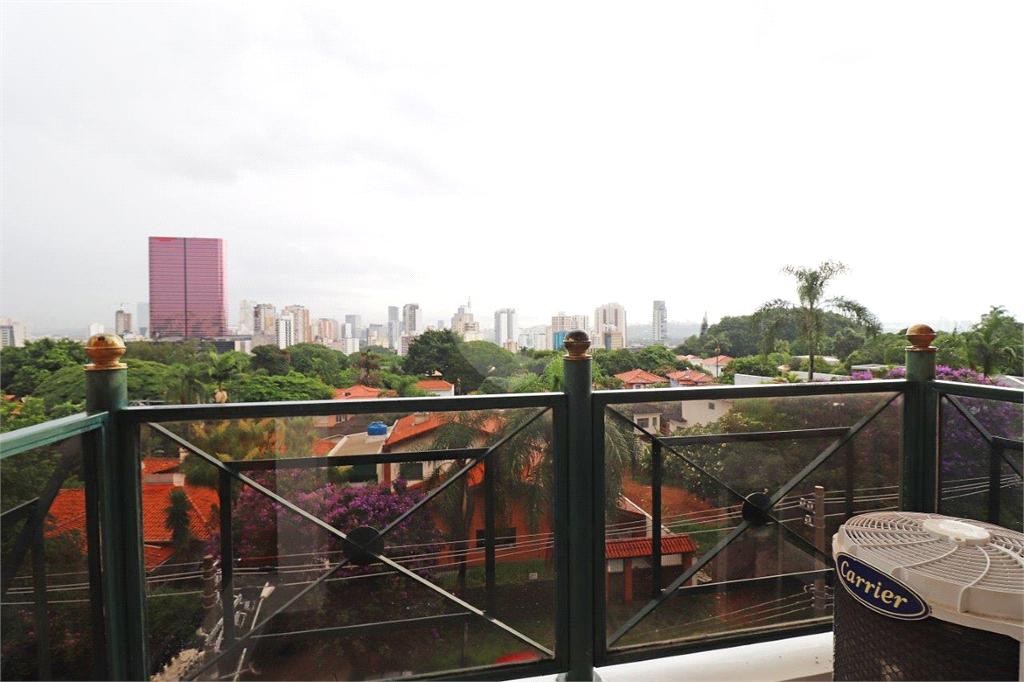 Venda Apartamento São Paulo Vila Madalena REO548596 7