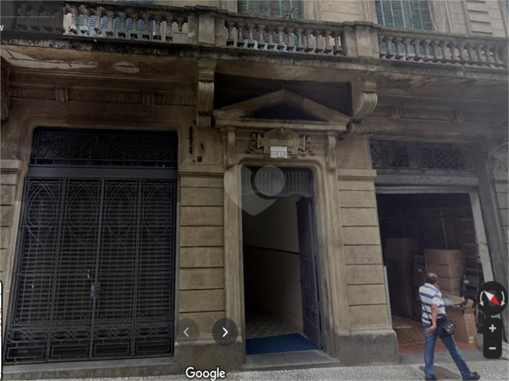 Venda Salas Santos Centro REO548741 24