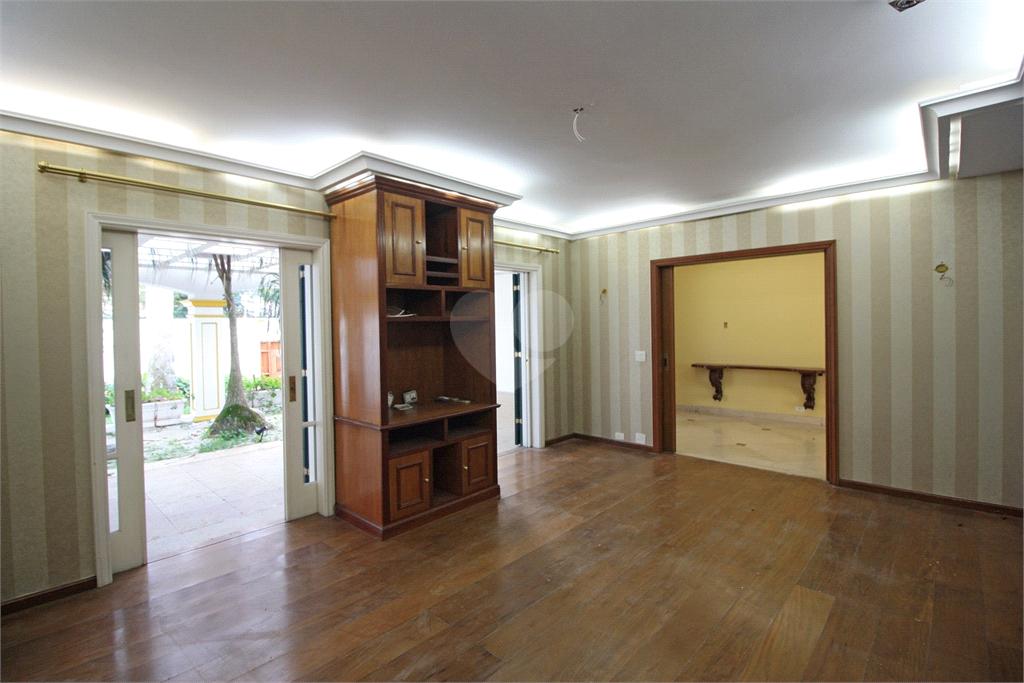 Venda Casa térrea São Paulo Alto De Pinheiros REO54878 14