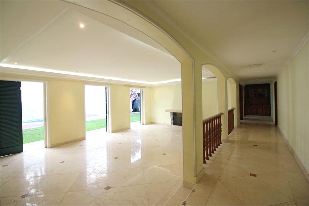 Venda Casa térrea São Paulo Alto De Pinheiros REO54878 16