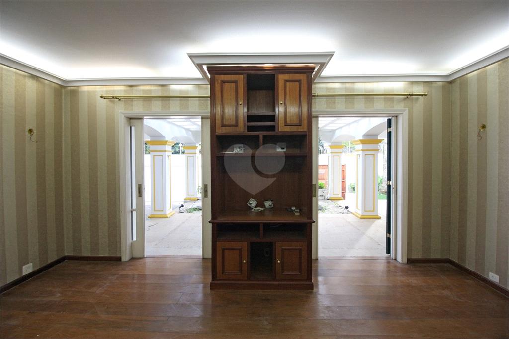 Venda Casa térrea São Paulo Alto De Pinheiros REO54878 15