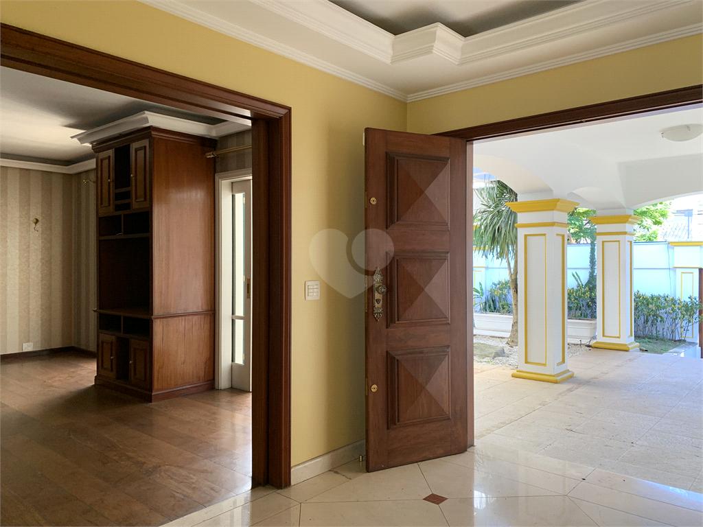 Venda Casa térrea São Paulo Alto De Pinheiros REO54878 49