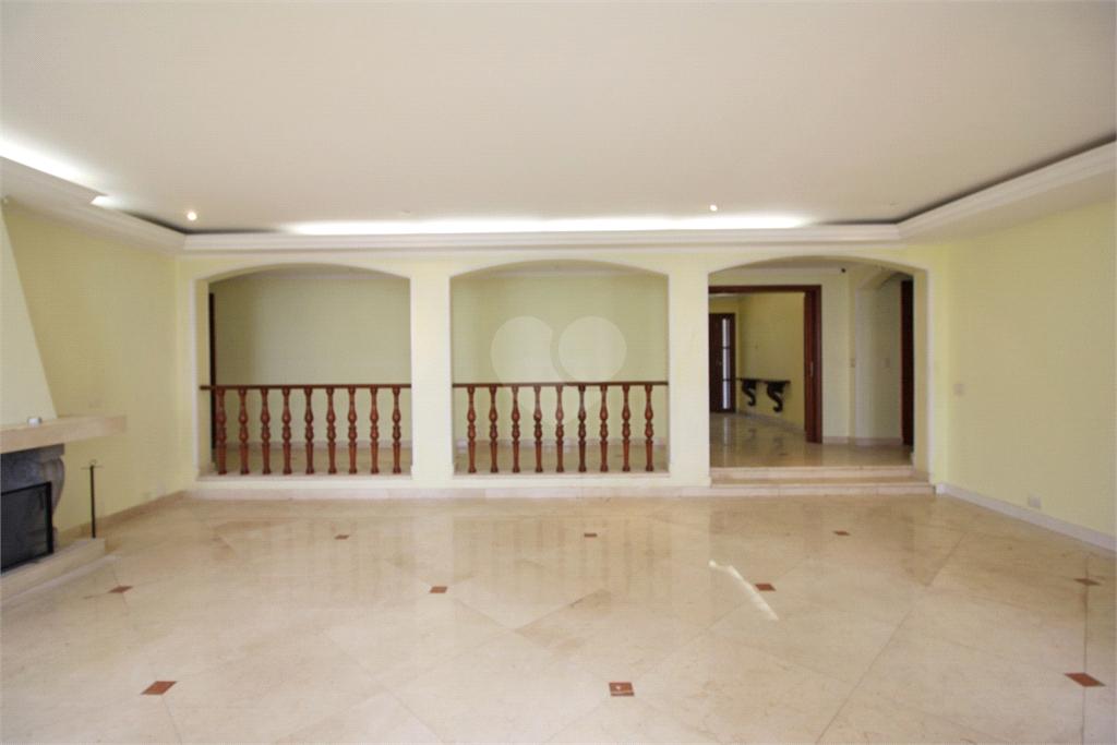 Venda Casa térrea São Paulo Alto De Pinheiros REO54878 27