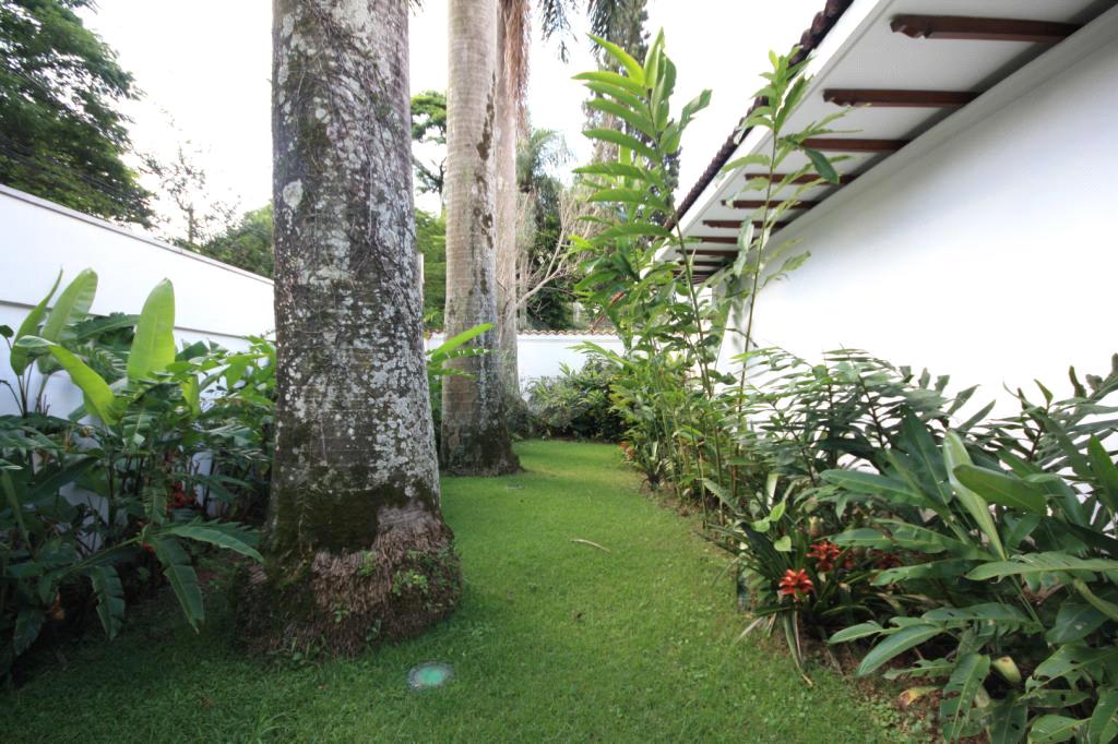 Venda Casa térrea São Paulo Alto De Pinheiros REO54878 5