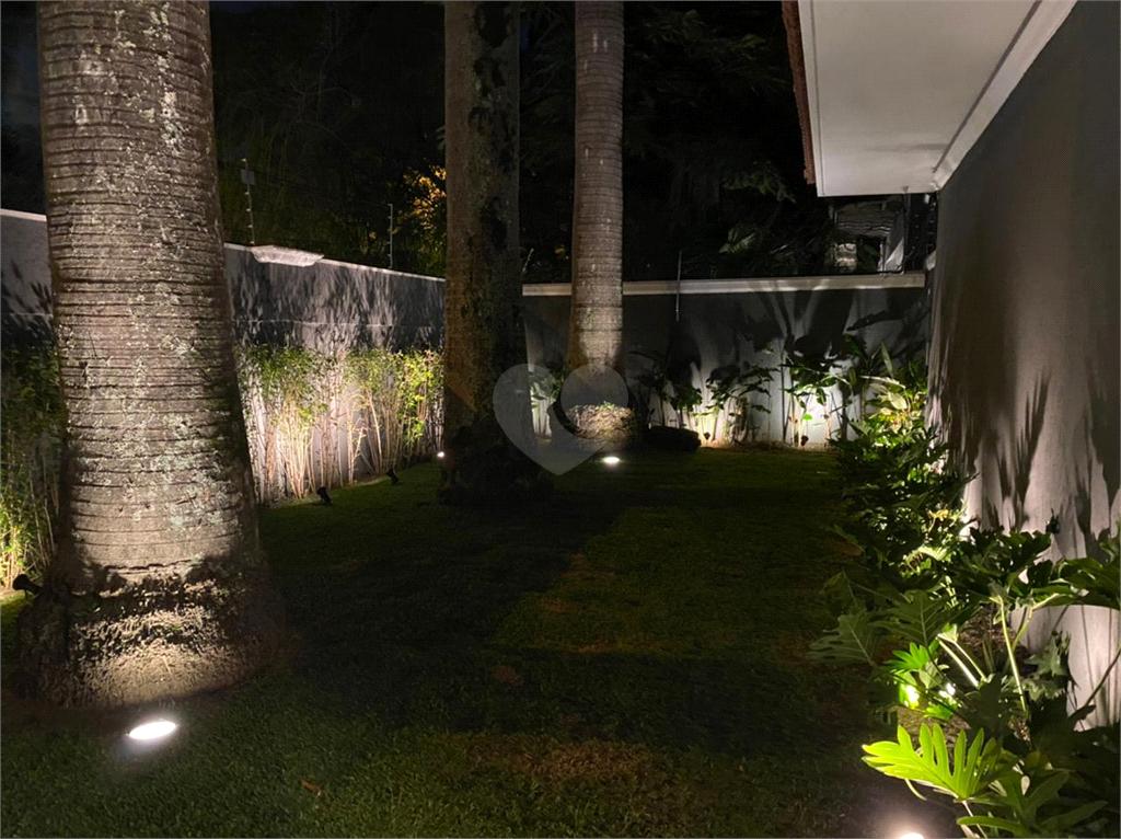 Venda Casa térrea São Paulo Alto De Pinheiros REO54878 69