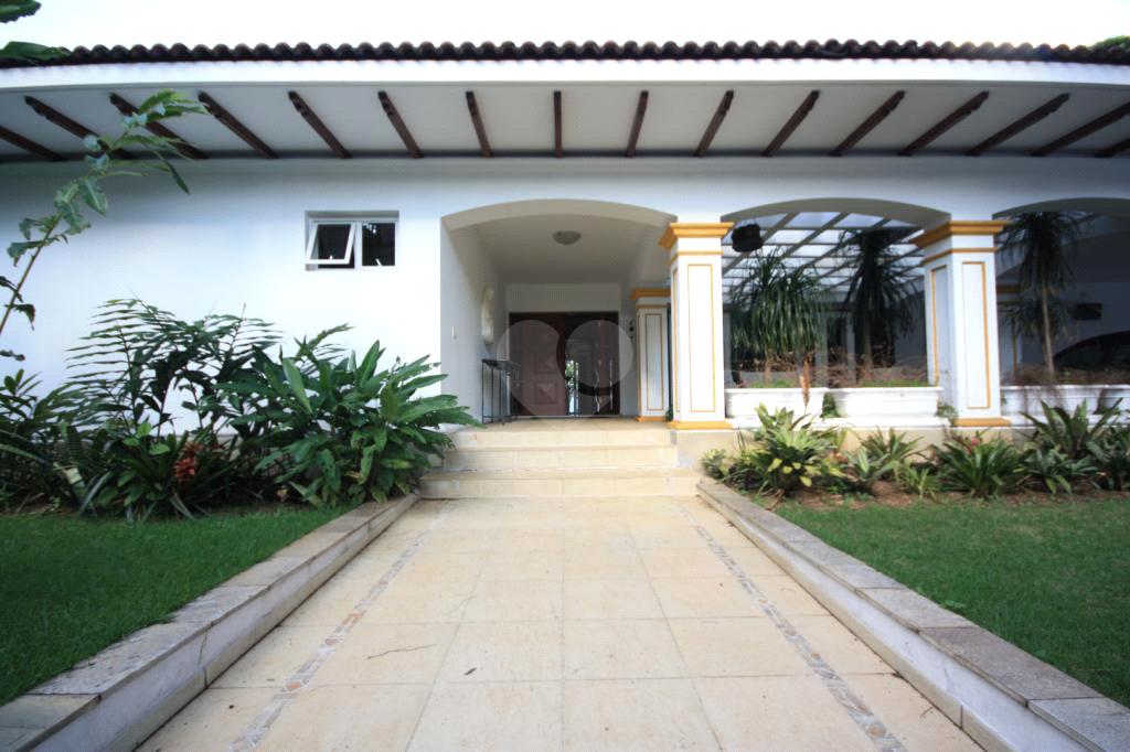 Venda Casa térrea São Paulo Alto De Pinheiros REO54878 7