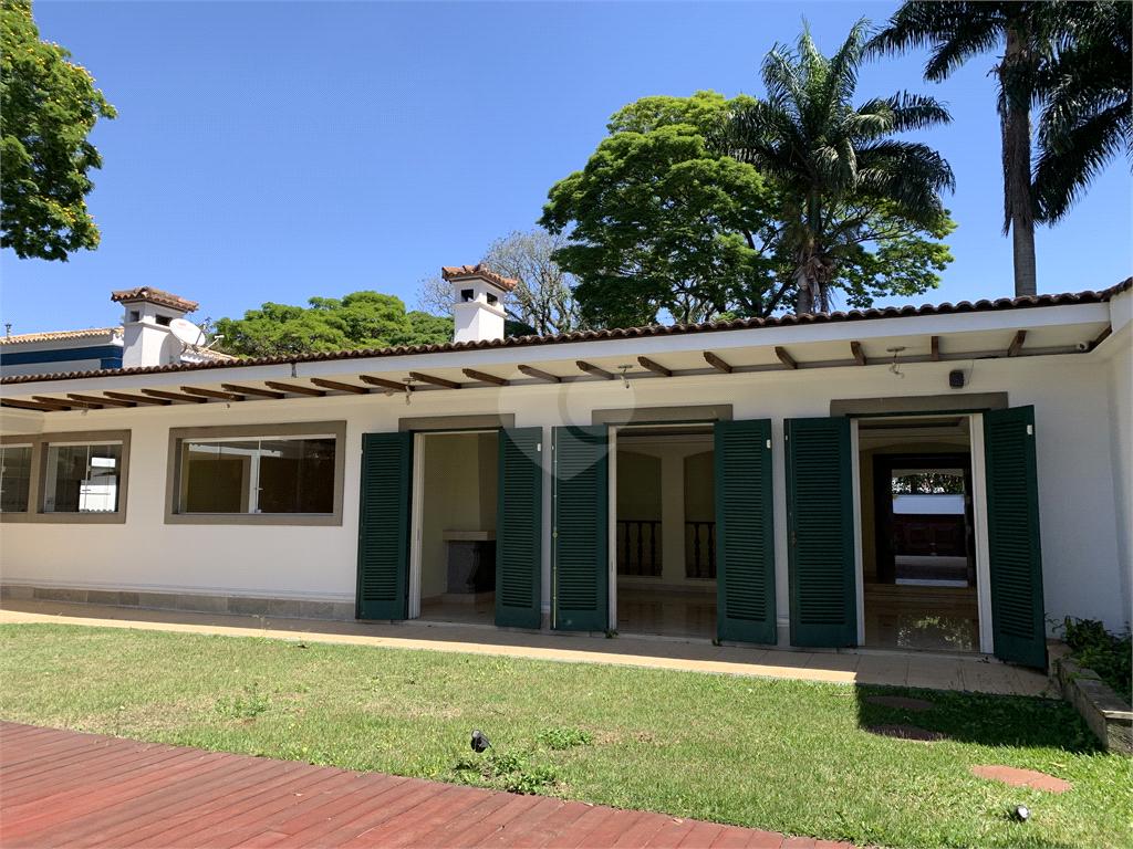 Venda Casa térrea São Paulo Alto De Pinheiros REO54878 42
