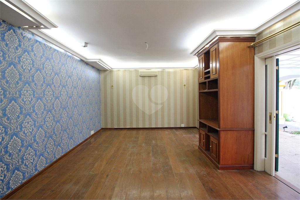 Venda Casa térrea São Paulo Alto De Pinheiros REO54878 13