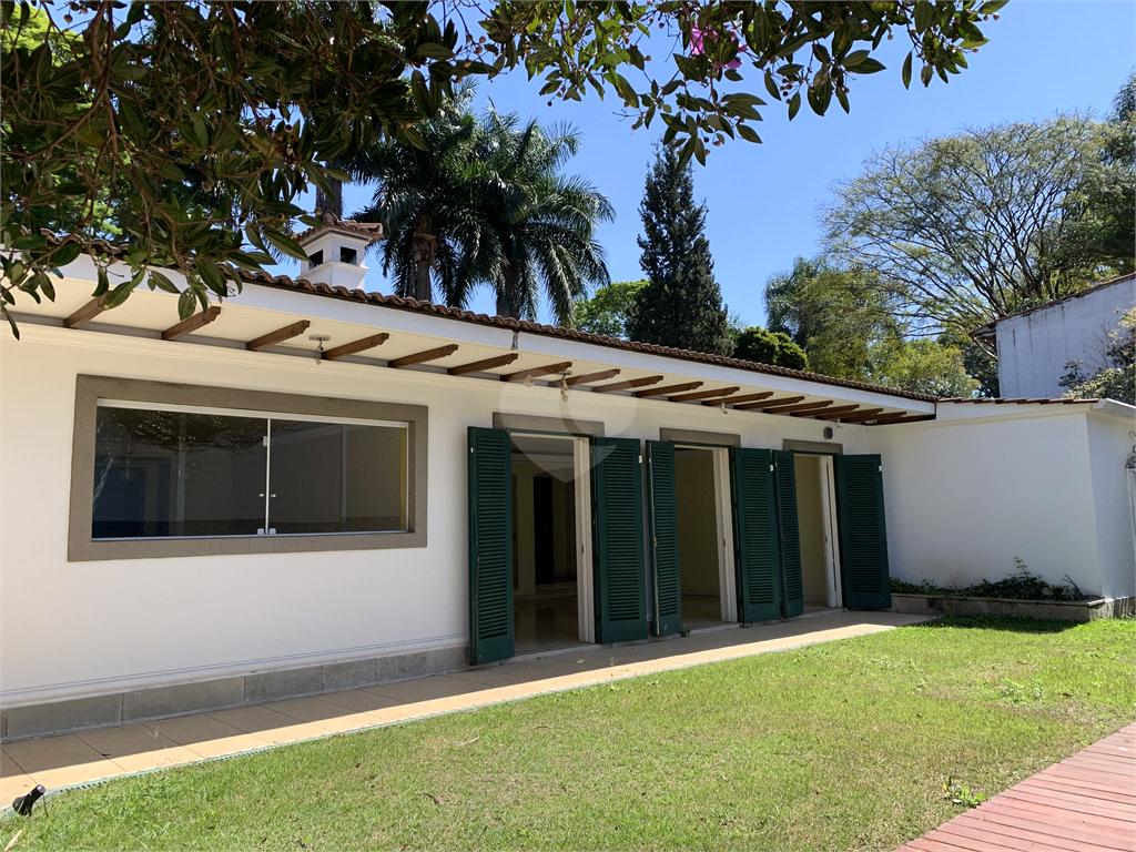 Venda Casa térrea São Paulo Alto De Pinheiros REO54878 39