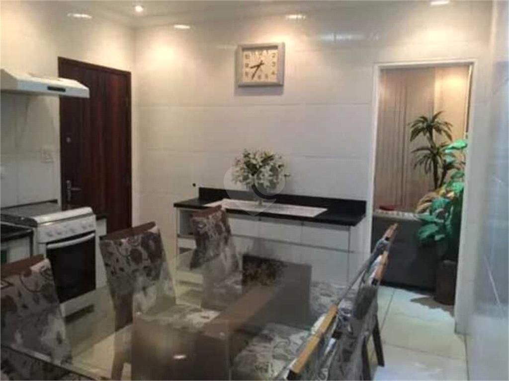 Venda Casa Praia Grande Boqueirão REO548856 4