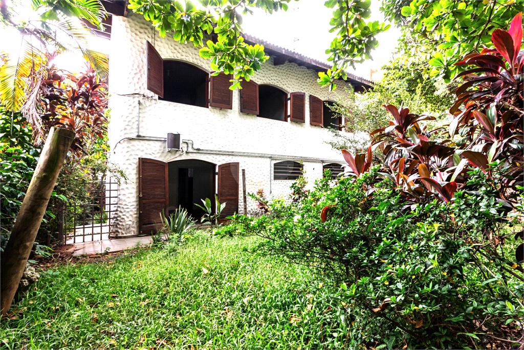 Venda Casa São Paulo Jardim Das Bandeiras REO548888 47