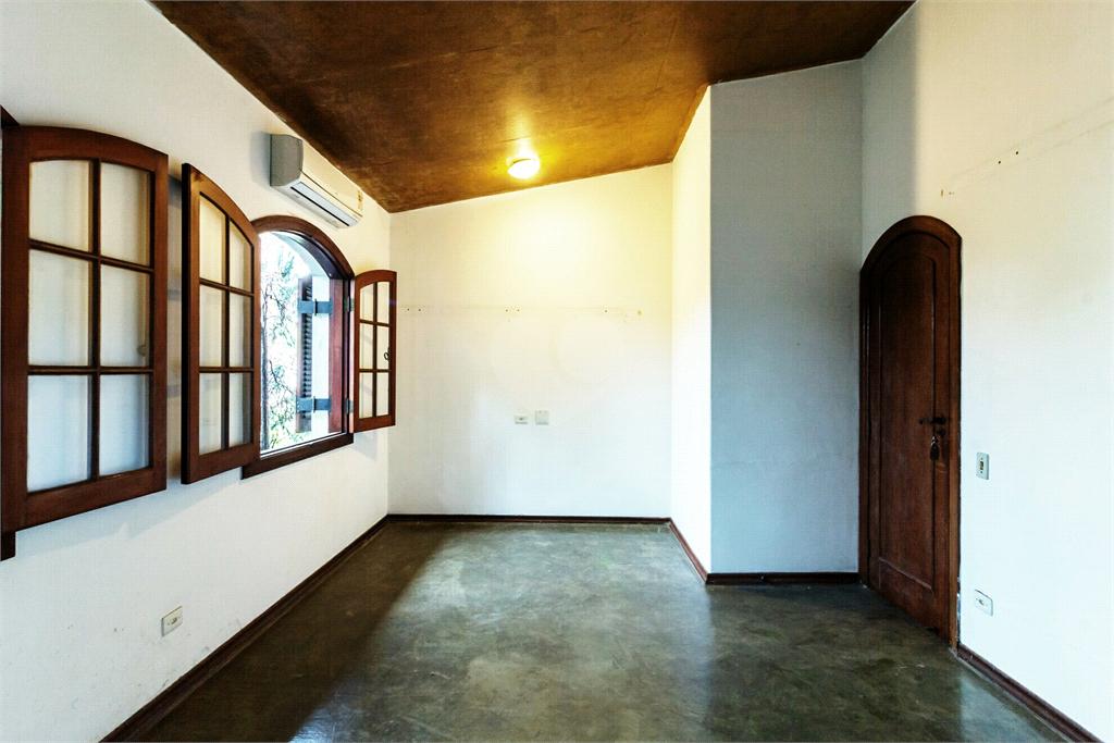 Venda Casa São Paulo Jardim Das Bandeiras REO548888 34