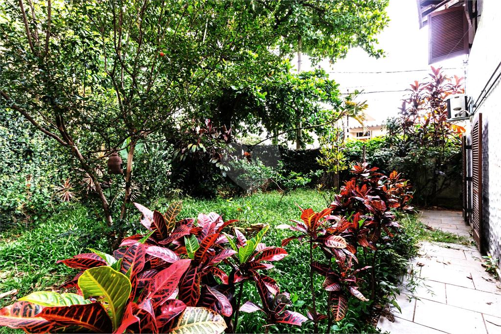 Venda Casa São Paulo Jardim Das Bandeiras REO548888 44