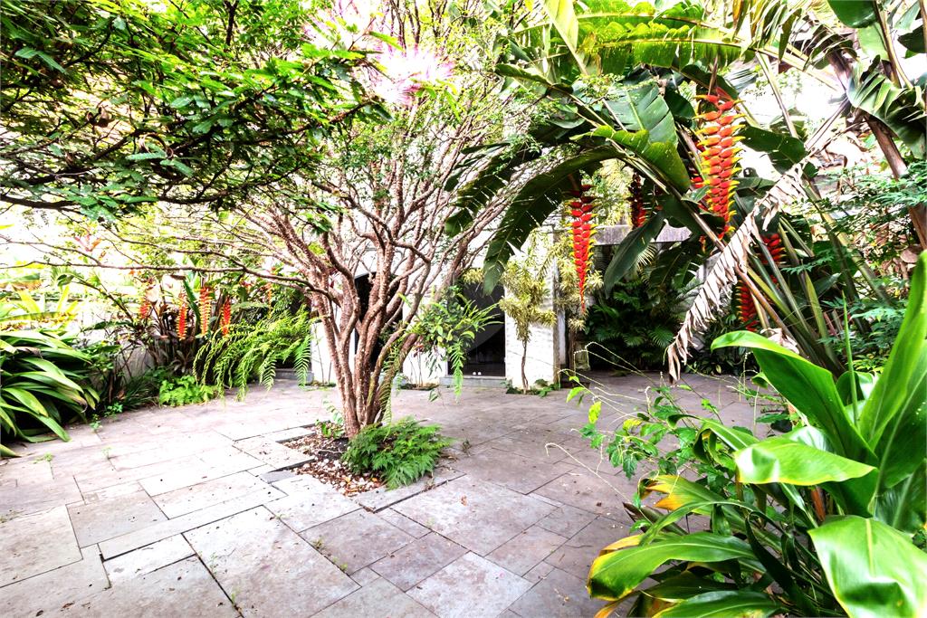 Venda Casa São Paulo Jardim Das Bandeiras REO548888 56