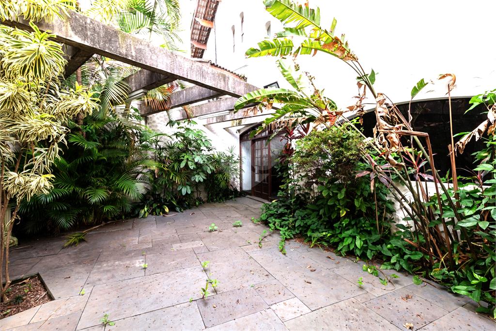 Venda Casa São Paulo Jardim Das Bandeiras REO548888 54