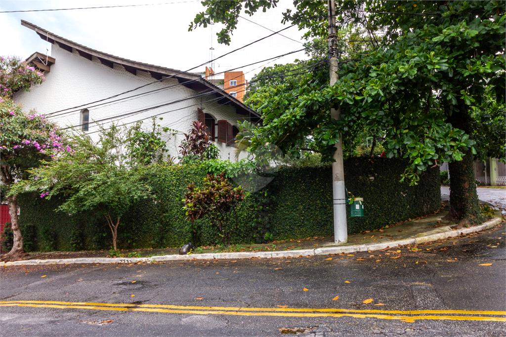 Venda Casa São Paulo Jardim Das Bandeiras REO548888 1