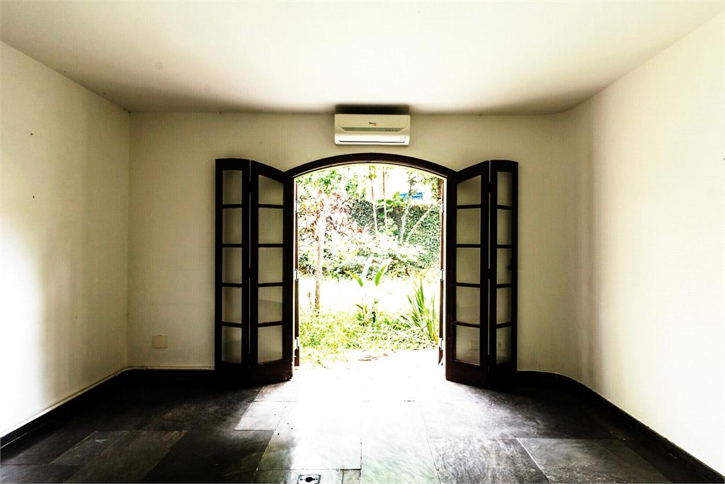 Venda Casa São Paulo Jardim Das Bandeiras REO548888 15