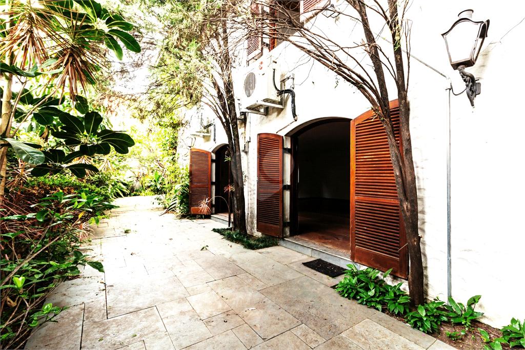Venda Casa São Paulo Jardim Das Bandeiras REO548888 12