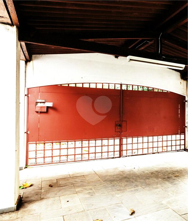 Venda Casa São Paulo Jardim Das Bandeiras REO548888 60