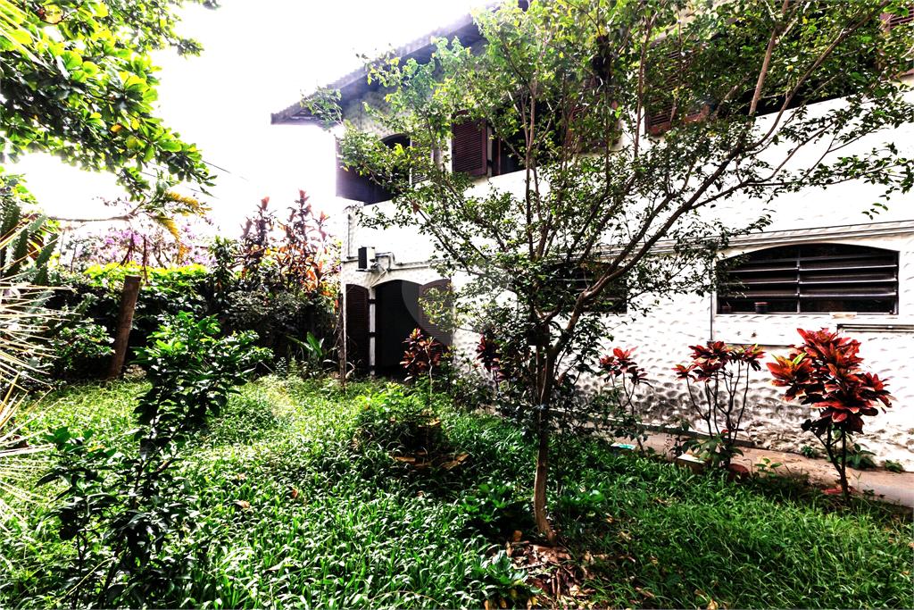 Venda Casa São Paulo Jardim Das Bandeiras REO548888 45