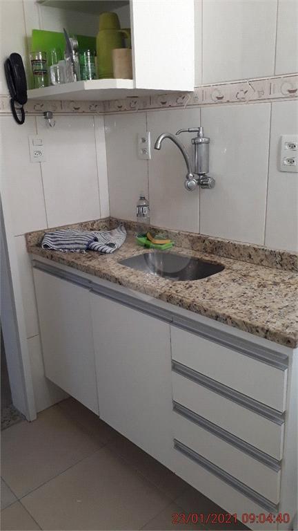 Venda Apartamento Rio De Janeiro Tomás Coelho REO548952 31