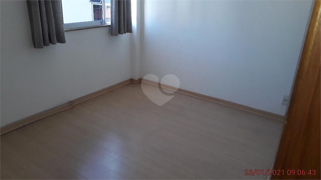 Venda Apartamento Rio De Janeiro Tomás Coelho REO548952 23